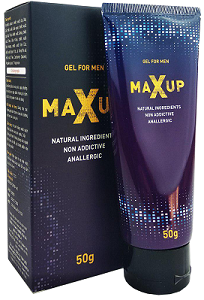 MaXup Male Enhancement