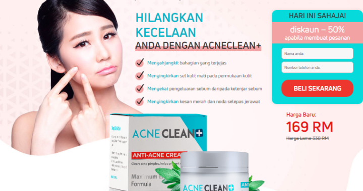 AcneClean 2